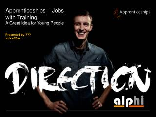 Apprenticeships – Jobs with Training A Great Idea for Young People