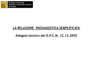 Collegio Provinciale Geometri e Geometri Laureati di Trieste