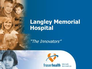 Langley Memorial Hospital