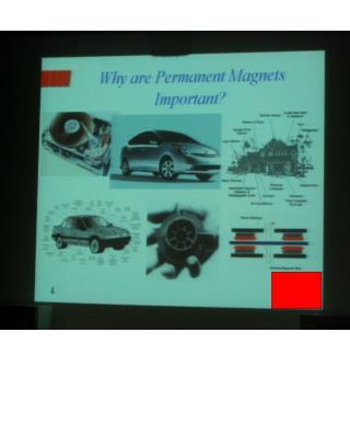 Curba de demagnetizare şi dependenţa produsului  (BH) max   de inducţia magnetică.