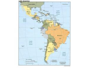 El Caribe 1.10.2012 – Serie:  Economía de América Latina