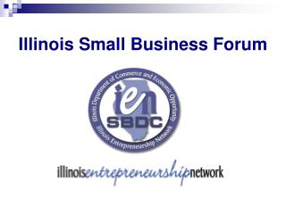 Illinois Small Business Forum