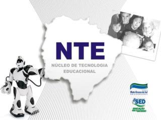 NÚCLEO DE TECNOLOGIAS EDUCACIONAIS DE NOVA ANDRADINA ATRIBUIÇÕES GERAIS