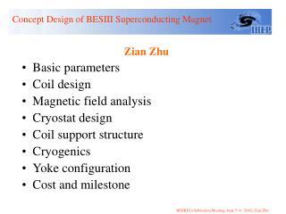 Zian Zhu