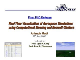 Anirudh Modi 18th July, 2002