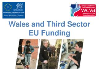 Wales  and Third Sector  EU Funding