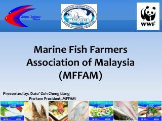 Marine Fish Farmers Association of Malaysia (MFFAM)
