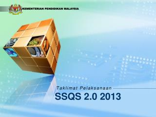SSQS 2.0 2013