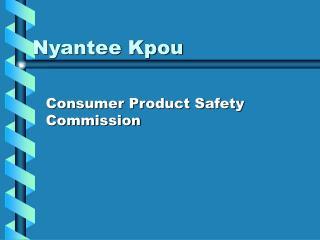 Nyantee Kpou