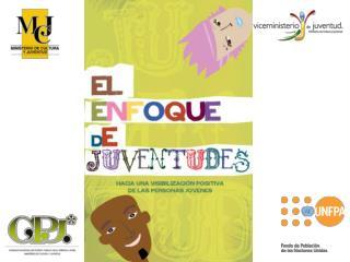 Ley General de la Persona Joven Convención Iberoamericana de Derechos de las Personas Jóvenes