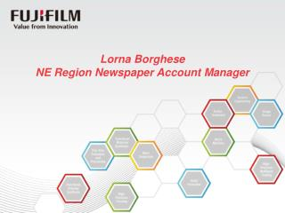 Lorna Borghese NE Region Newspaper Account Manager