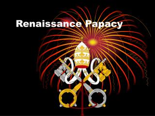 Renaissance Papacy