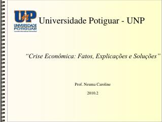 Universidade Potiguar - UNP