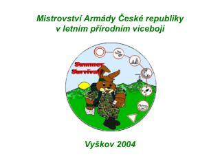 Vy�kov 2004