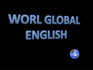 WORL GLOBAL ENGLISH
