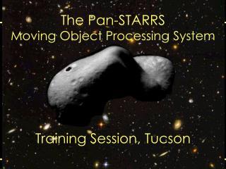 Training Session, Tucson