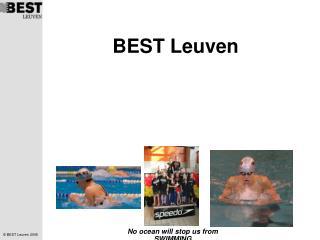 BEST Leuven