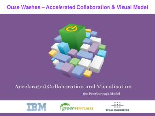 Ouse Washes – Accelerated Collaboration & Visual Model