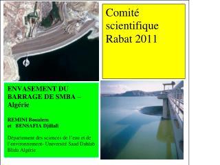 Barrage SMBA