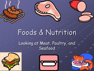Foods & Nutrition