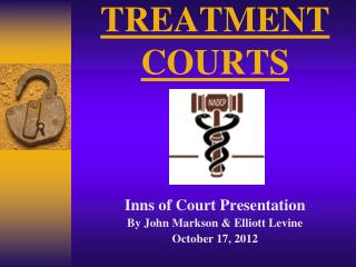TREATMENT COURTS