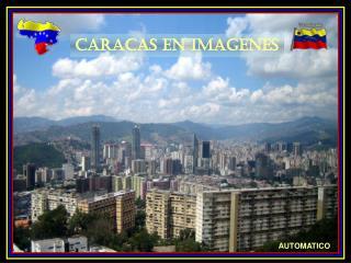 CARACAS EN IMAGENES