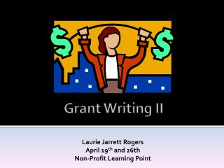 Grant Writing II
