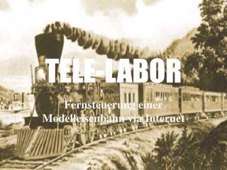 TELE-LABOR