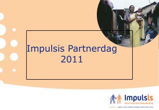 Impulsis Partnerdag 2011