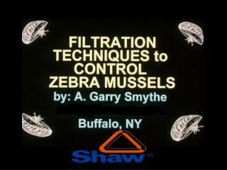 Filtration =