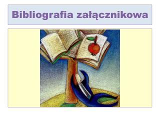 Bibliografia za??cznikowa