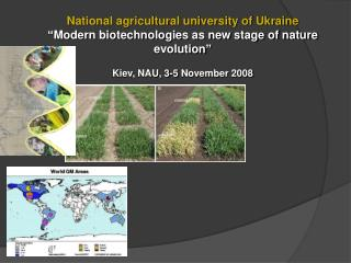 National agricultural university of Ukraine