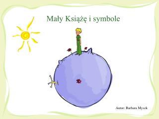 Mały Książę i symbole