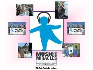 2004 Celebration