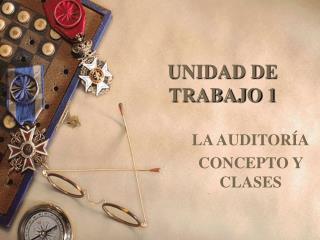 UNIDAD DE TRABAJO 1