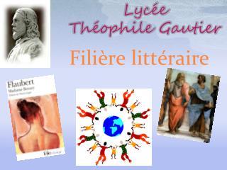 Lyc�e  Th�ophile Gautier