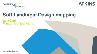 Soft Landings: Design mapping