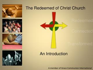 The Redeemed of Christ Church
