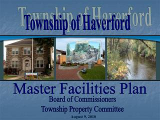 Township of Haverford