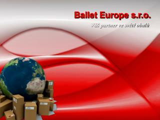 Ballet Europe s.r.o.