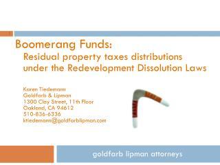 goldfarb lipman attorneys