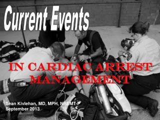 in Cardiac Arrest Management
