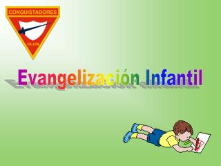 Evangelización Infantil