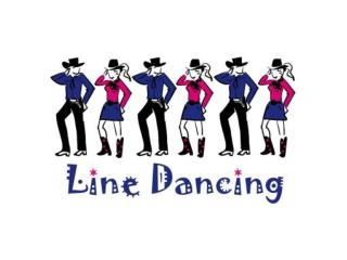 What is a Line Dance?