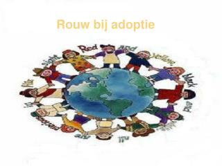 Rouw bij adoptie