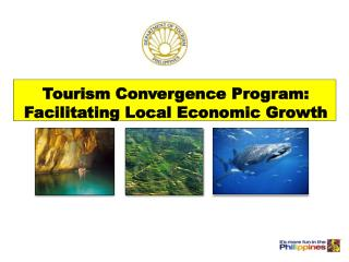 Tourism Convergence Program: Facilitating Local Economic Growth