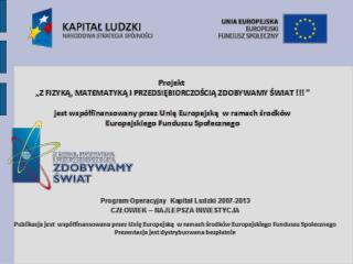 Przygotowali:                            Zespół Szkół nr 7 w Poznaniu Grupa 2 98/89_MF_G2