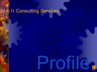 M & H Consulting Services