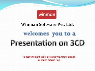 Winman Software Pvt. Ltd.