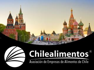 Chilean Food Industry